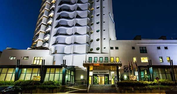 Hotel Principal**** de Gandía
