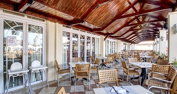 Hotel Pueblo Camino Real**** de Torremolinos