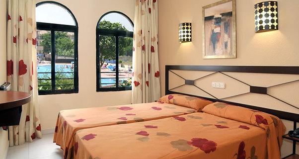 Hotel Puente Real**** de Torremolinos