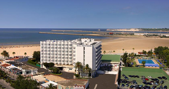 el puerto de santa maria single parents Compare the prices of 322 hotels in el puerto de santa maria, spain  the 4- floored hotel will accommodate you in one of its 100 en suite air-conditioned.