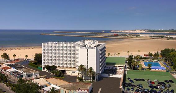 Hotel Puertobahia & SPA*** de El Puerto de Santa María
