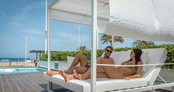 Hotel RH Bayren**** de Playa de Gandía