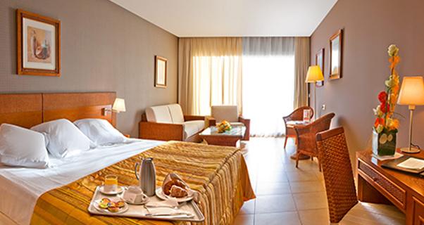 Hotel RH Ifach**** de Calpe