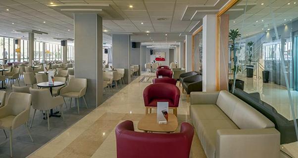 Hotel RH Princesa**** de Benidorm