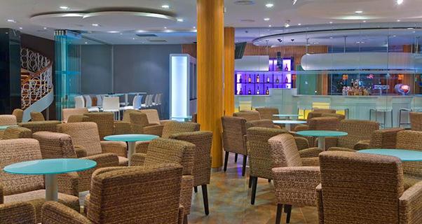 Hotel RH Royal**** de Benidorm