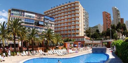 Hotel Regente*** de Benidorm