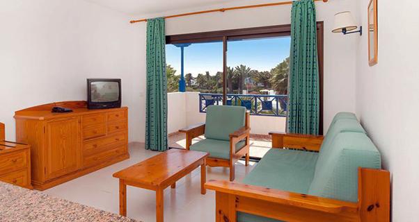 Hotel Relaxia Olivina**** de Puerto del Carmen