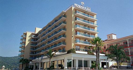 Mi Reserva De Hotel El  De Mayo De