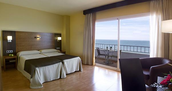 Hotel Rincón Sol**** de Rincón de la Victoria