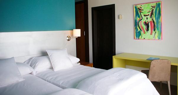 Hotel Ritual*** de Torremolinos