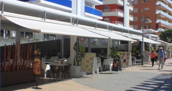 Hotel Riviera*** de Santa Susanna