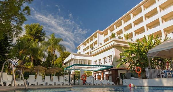Hotel Roc Costa Park**** de Torremolinos