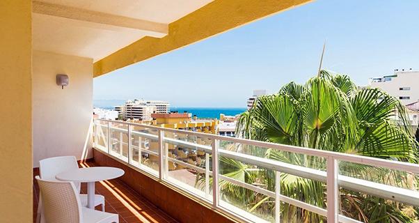 Hotel Roc Flamingo**** de Torremolinos