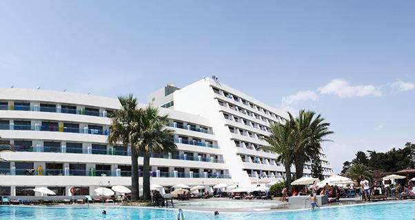 Hotel Roc Golf Trinidad**** de Roquetas de Mar - piscina niños