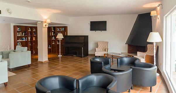 Hotel Aluasun Marbella Park**** de Marbella