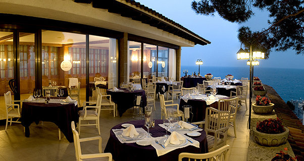 Hotel Roger de Flor Palace**** de Lloret de Mar