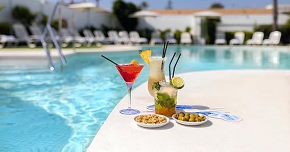 Hotel Roquetas Beach**** de Roquetas