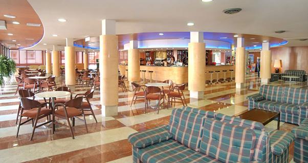 Hotel Rosamar*** de Benidorm
