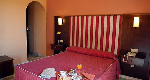 Hotel N-CH** de Torremolinos