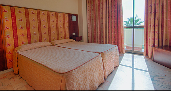 Hotel Royal Costa*** de Torremolinos