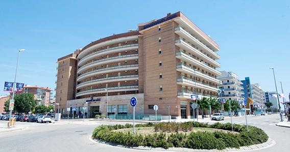 Aparthotel  Royal Sun Suites**** de Santa Susanna