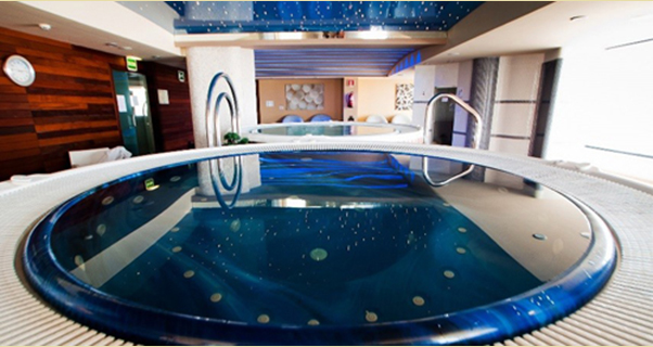 Vacaciones chollo viaja en oto o al hotel santos for Hoteles para ninos en zaragoza