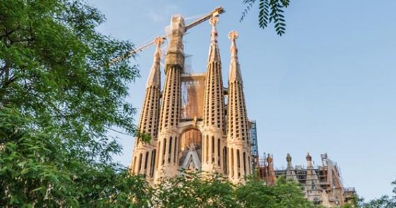 Hotel Sagrada Familia*** de Barcelona