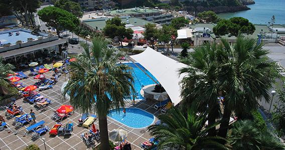 Hotel 4R Salou Park Resort I**** de Salou