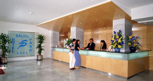 Hotel 4R Salou Park**** de Salou
