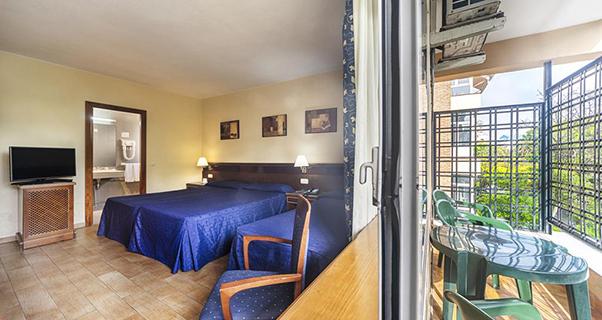 Hotel San Cristóbal*** de Marbella