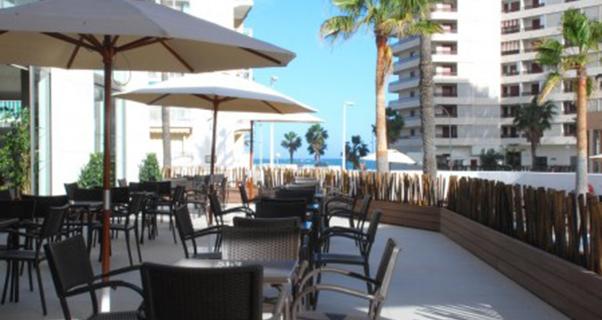 Hotel Santa Marta**** de Cullera