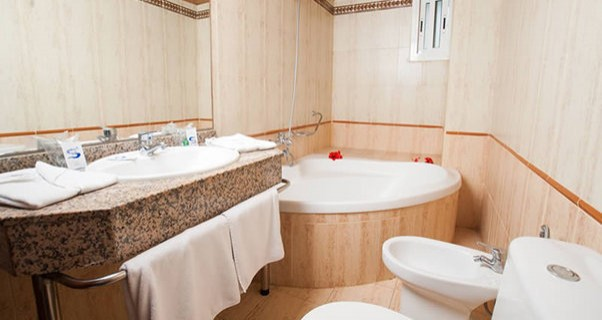 Hotel Santa Mónica Playa*** de Salou
