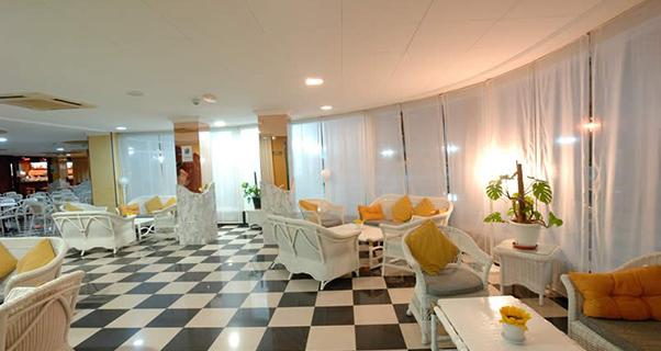 Sara Hotels Santa Mónica*** de Salou