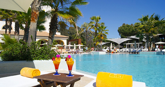 Hotel Sensimar Isla Cristina Palace***** de Isla Cristina