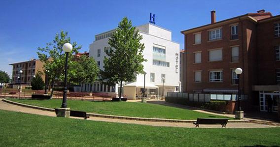Hotel Sercotel Ciudad de Soria**** de Soria