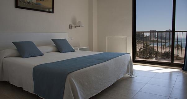 Hotel Sicania*** de Cullera