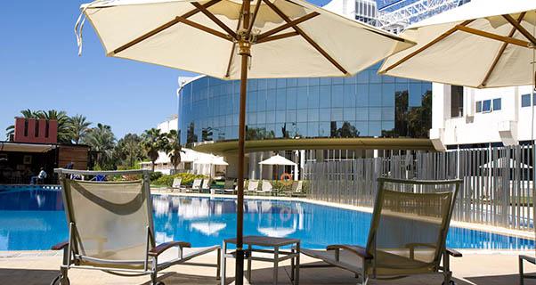 Hotel Silken Al Andalus Palace**** de Sevilla
