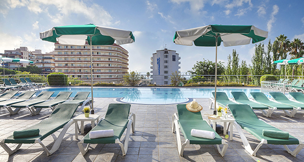 Hotel Sirius**** de Santa Susanna