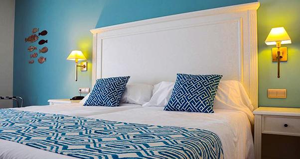Hotel Smy Costa del Sol**** de Torremolinos