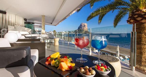 Sol y Mar Gran Hotel****