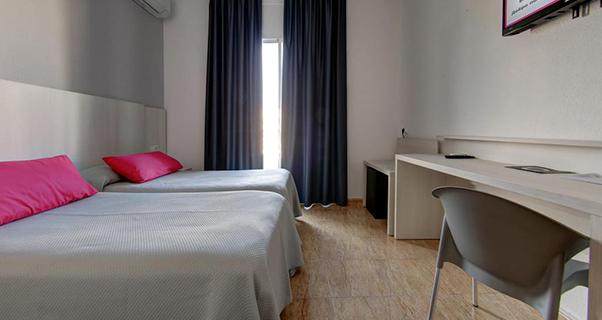 Hotel Apartamentos Solimar*** de Calafell