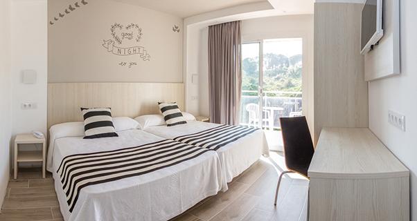 Hotel Sorra Daurada Splash***** de Malgrat de Mar