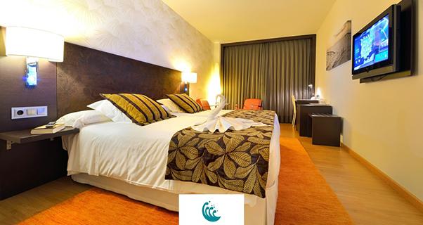 Hotel Norat Marina & Spa**** de El Grove