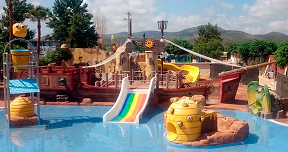 Spa Natura Resort de Peñíscola