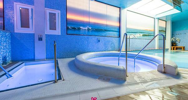 Hotel Spa Norat O Grove*** de El Grove