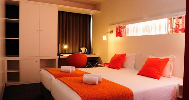 Hotel Casa Sao Nuno*** de Fátima