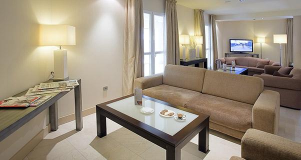 Hotel Suances*** de Suances