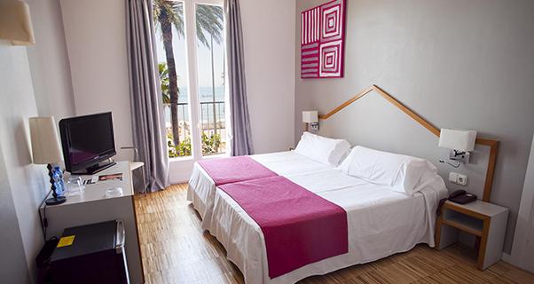 Hotel Subur*** de Sitges