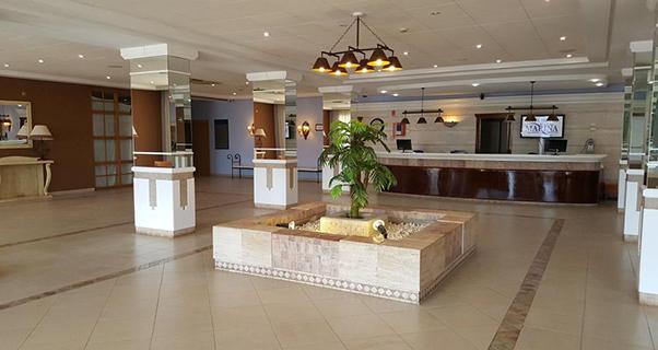 Vacaciones chollo viaja en oto o al suite hotel puerto - Hotel puerto marina mojacar ...