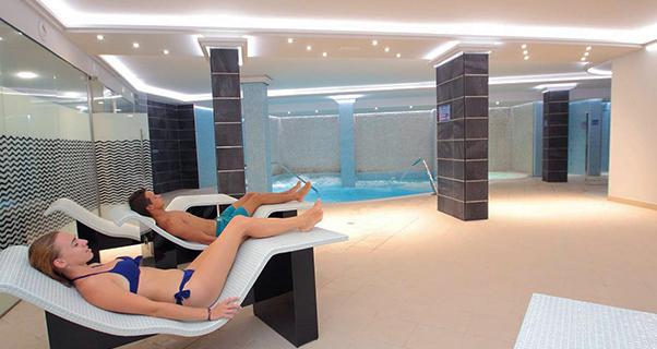 Hotel Suitehotel Playa del Ingles**** de Playa del Ingles